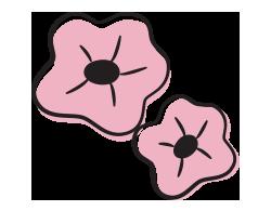 fiori-di-pesco